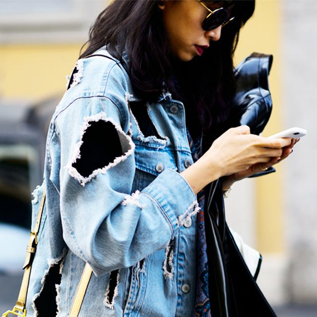 And the Most-Liked Instagrams of New York Fashion Week Are...