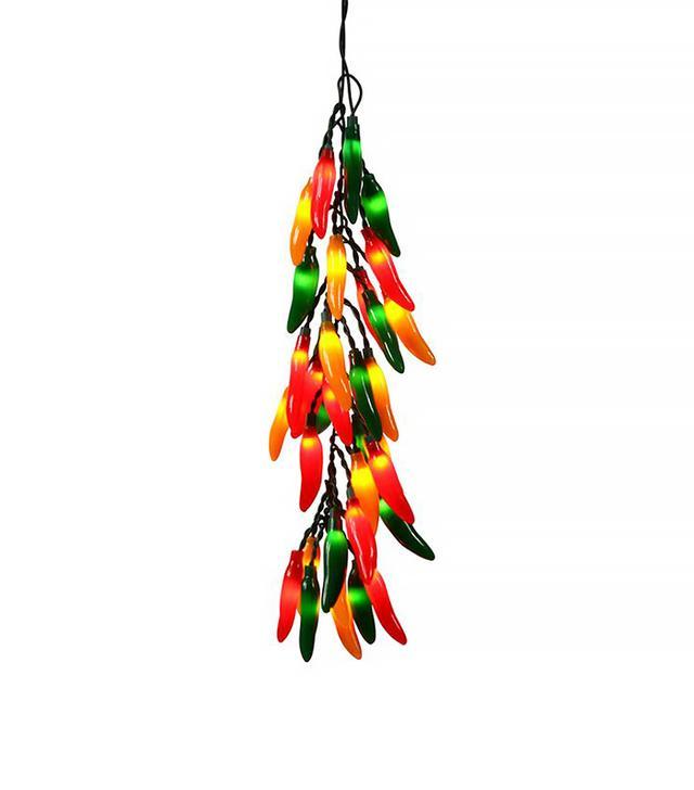 Vickerman Chili Pepper String Set