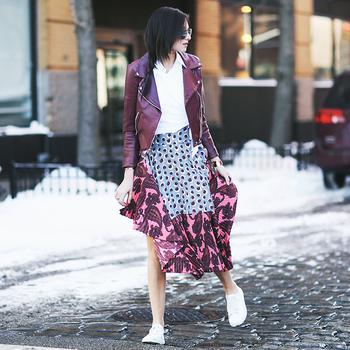 18 Killer Street Style Outfits That Totally Won Fashion Week
