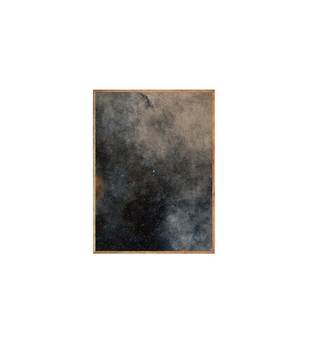 anewalldecor Space Photography, Large Print of Terzan Galaxy
