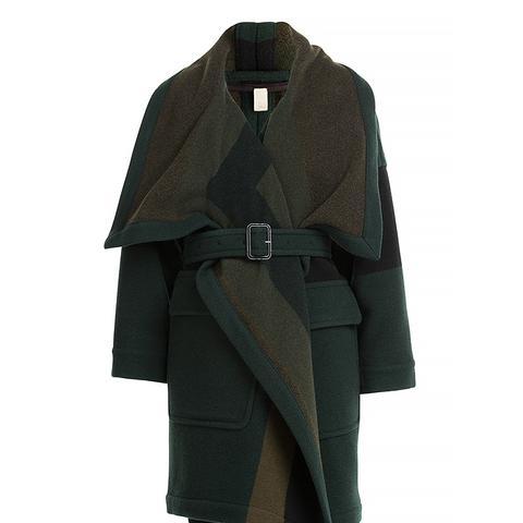 Cherbrooke Blanket Coat