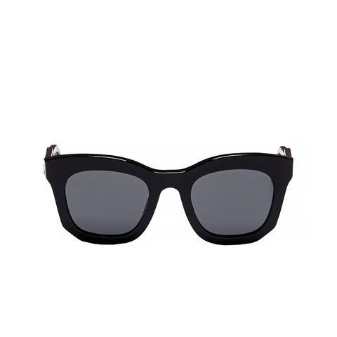 Chunky Frame Sunglasses