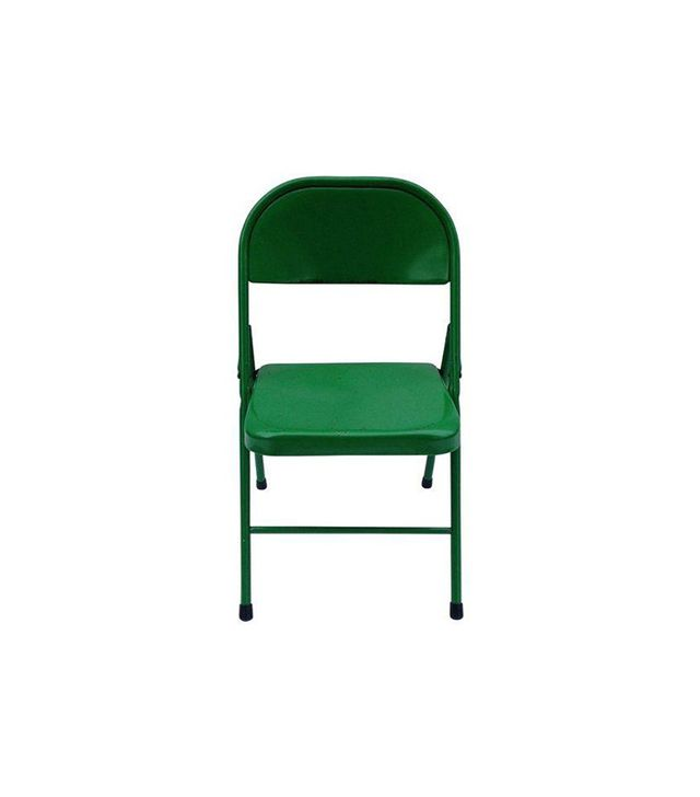 Chairish Mid-Century Kelly Green Chair