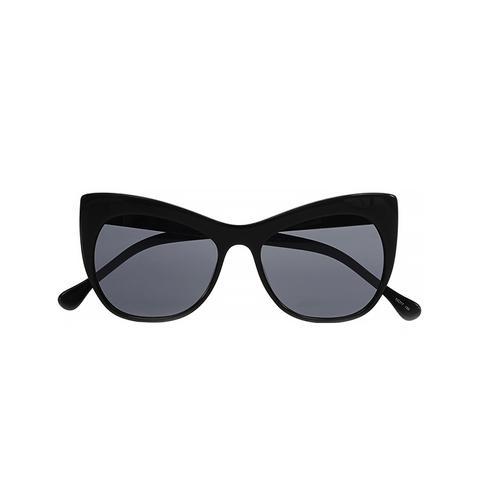 Lafayette Cat Eye Sunglasses