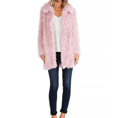 De-Fur Coat