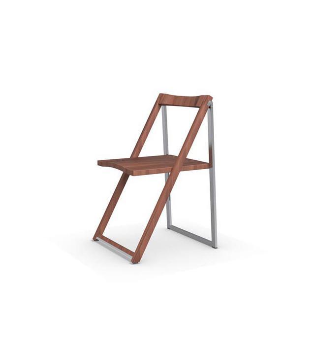 Calligaris Skip Folding Dining Chair (Set of 2)