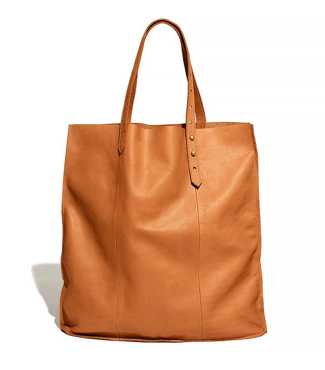 Madewell The McCarren Tote