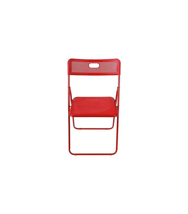 Dar Honeycomb Folding Chair (Set of 2)
