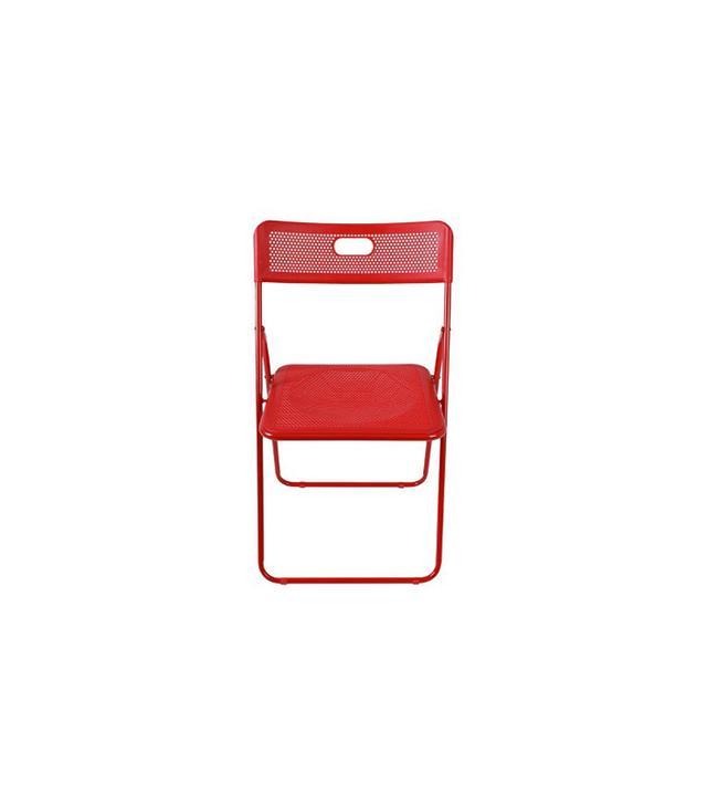 Dar Honeycomb Folding Chair (Set of 2)