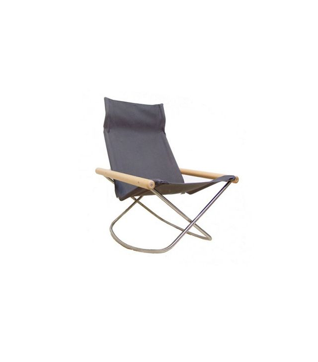 Takeshi Nii NY Rocking Chair