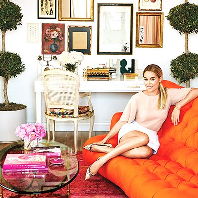 13 It Girl–Approved Decorating Tricks