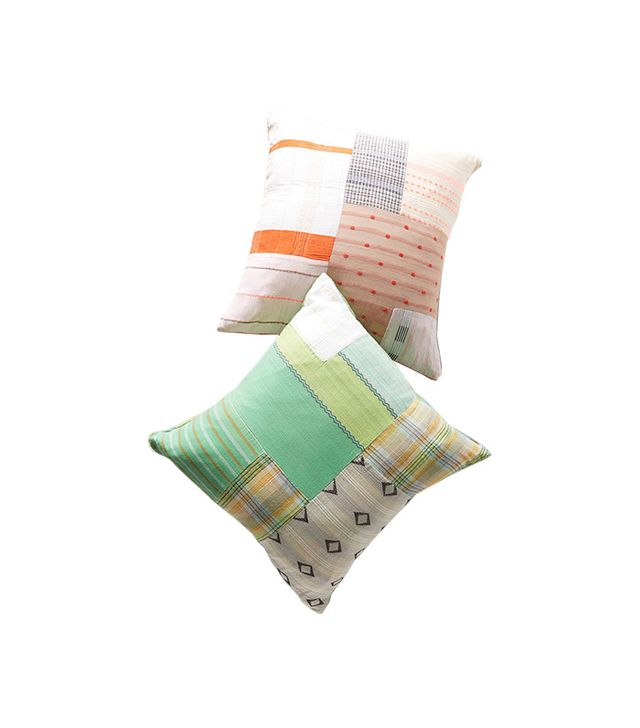 Ace & Jig Malay Pillow