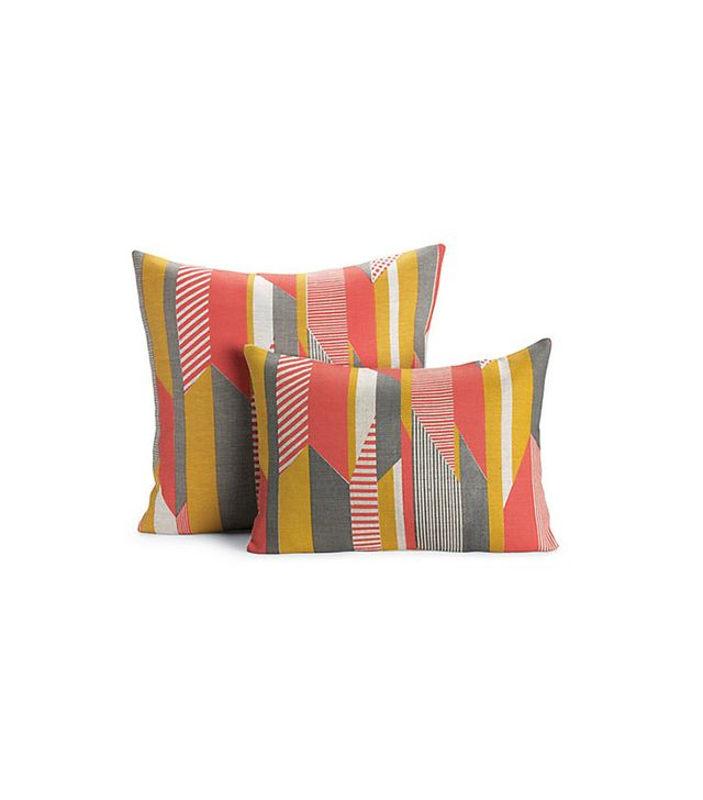 Tamasyn Gambell Textured Stripe Pillow