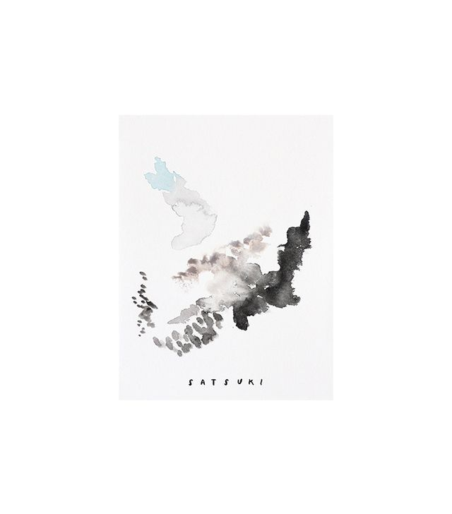 """Release"" by Satsuki Shibuya"