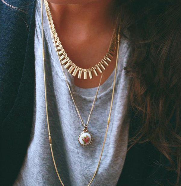 Repins:1633 Shop a similar necklace.