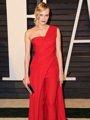 All The Show-Stopping Looks From the Vanity Fair Oscar After-Party