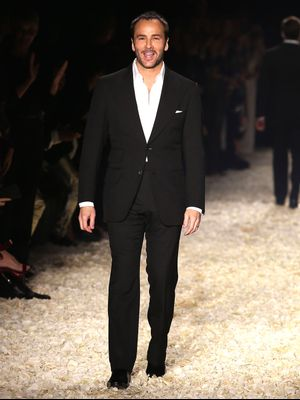 Why Tom Ford Actually Decided to Show in Los Angeles