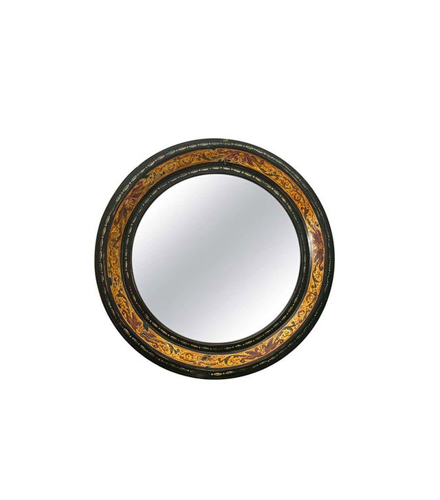 Chairish Rhett Judice Oversized Convex Mirror