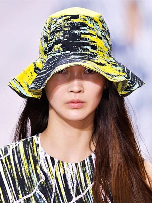 The Style Evolution of the Bucket Hat
