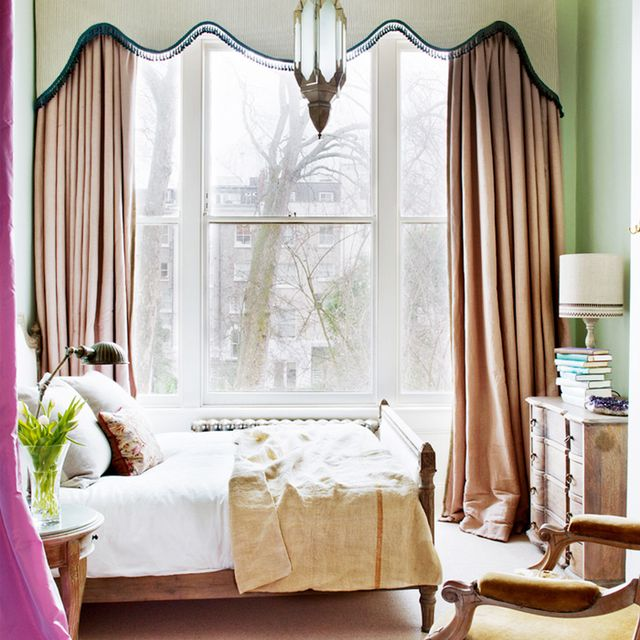 6 of the Chicest London Homes