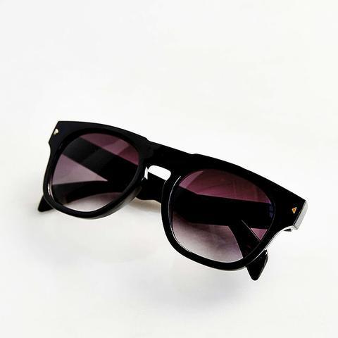 Ballgame Square Sunglasses