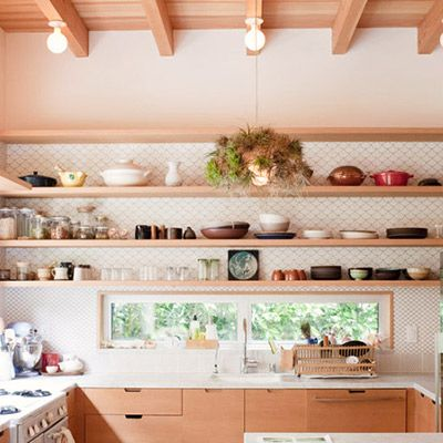 8 Genius Kitchen Organization Ideas