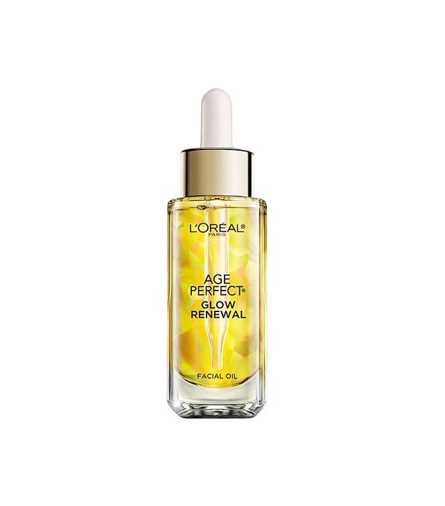 L'Oréal Age Perfect Glow Renewal Facial Oil