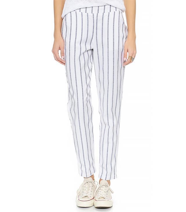 Splendid Atlas Stripe Pants