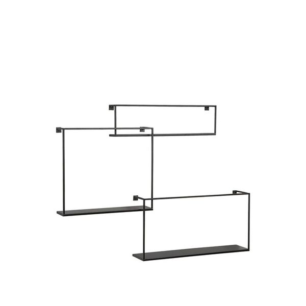 CB2 Set of 3 Floating Shelves