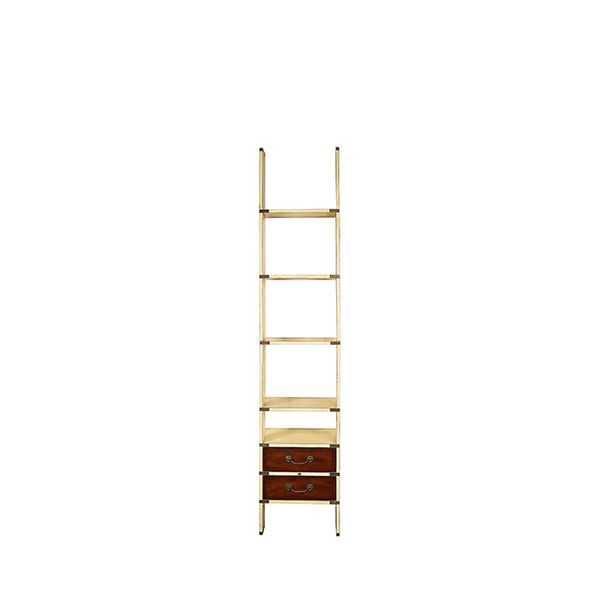 uthentic Models Ella Library Ladder