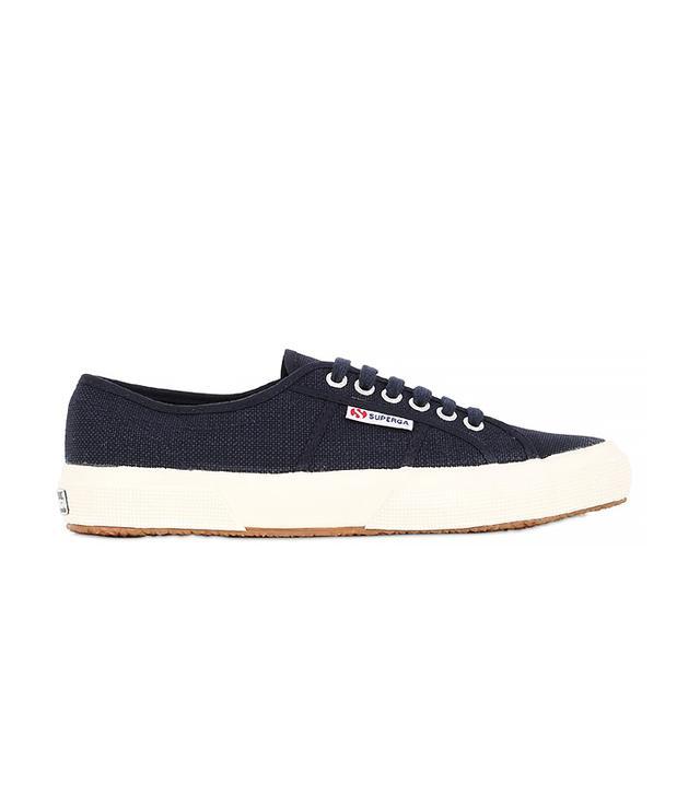 Superga Classic 2750 Cotton Sneakers