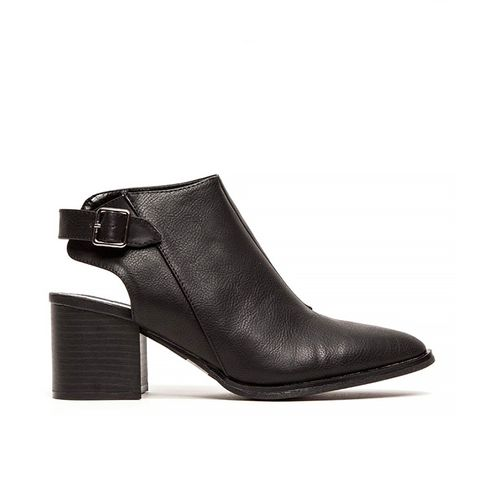 Saunders Ankle Boot