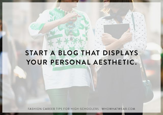 Having a creative outlet like this is important for both your personal growth and for giving other people a sense of your tastes. Tumblr and Pinterest provide the simplest routes for immersing...