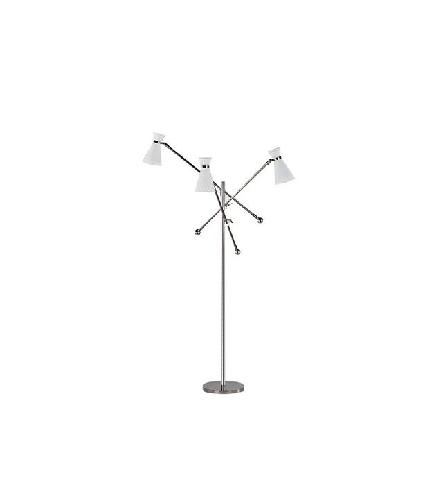 Jonathan Adler Havana Three-Arm Floor Lamp