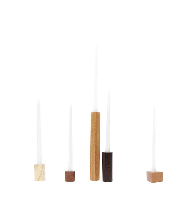 Fort Makers Fort Makers Geometry Candle Stick Set II