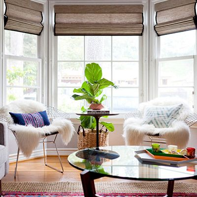 Tour an Eclectic and Colorful LA Bungalow