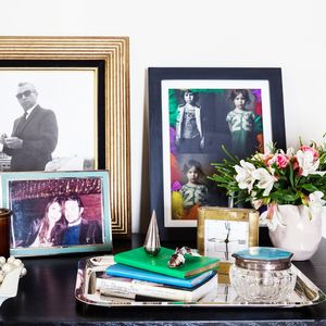 Expert Advice for Styling Your Nightstand