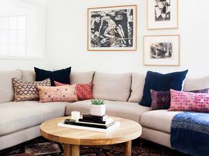 5 Home Décor Pieces Renters Should Avoid