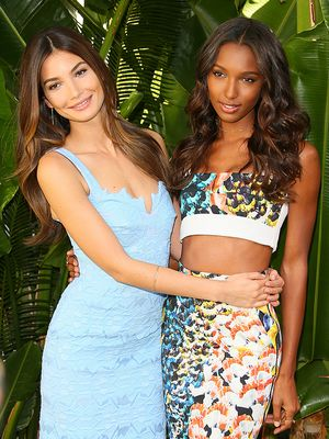 How Victoria's Secret Angels Get Bikini-Body Ready