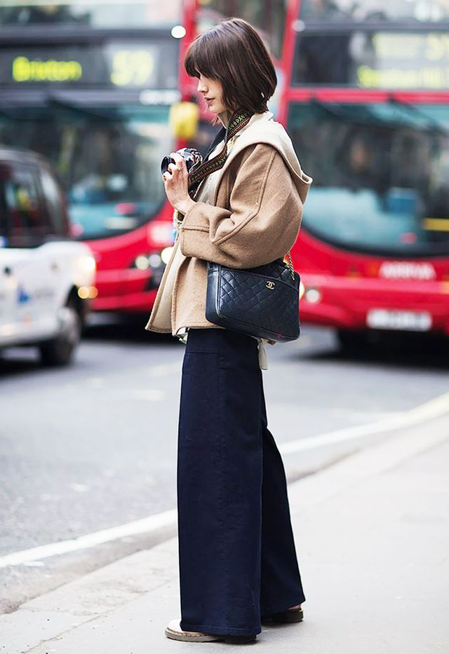 Let's face it: Your style is going to change. The pieces you're wearing in your 20s are not going to be what you're wearing in your 30s, 40s, and beyond. Instead of concentrating...