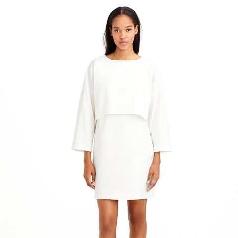 Bi-Level Navona Dress