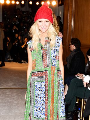 Would You Wear It? Zanna Roberts Rassi's Creative Outfit Combo