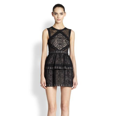 Joselyn Lace Dress