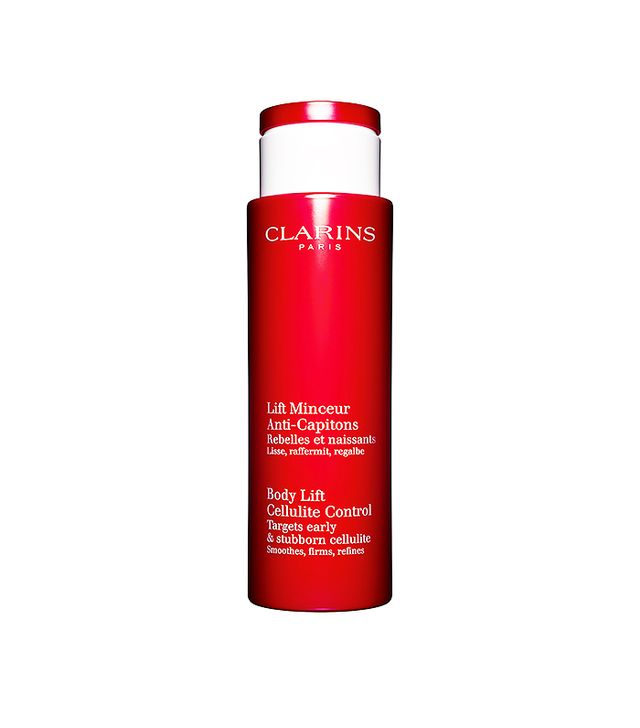 Clarins Body Lift Cellulite Control Treatment