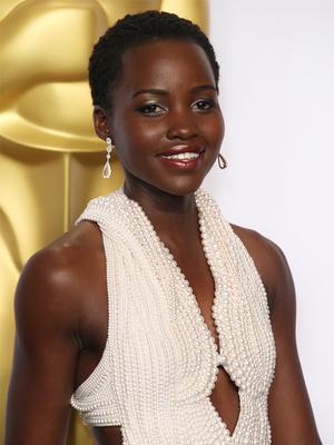 Heartbreaking: Lupita Nyong'o's $150K Oscar Dress Stolen