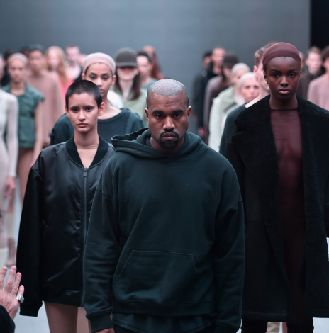 NYFW Creator Fern Mallis Wants to Formally Interview Kanye West