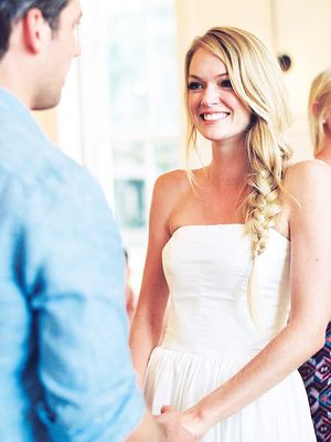 10 Lessons I Learned from My Wedding, by Lindsay Ellingson