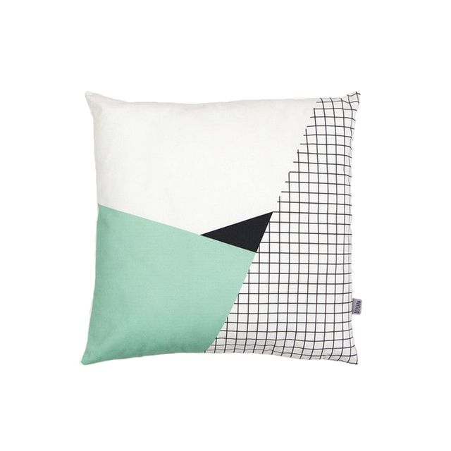Someware Goods Memphis II Pillow