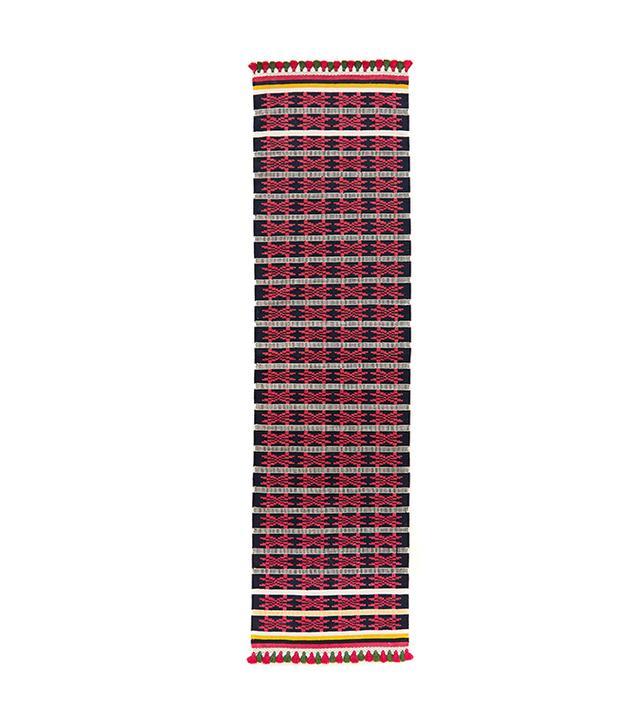 Kit Kemp for Anthropologie Folkthread Rug, Fair Isle