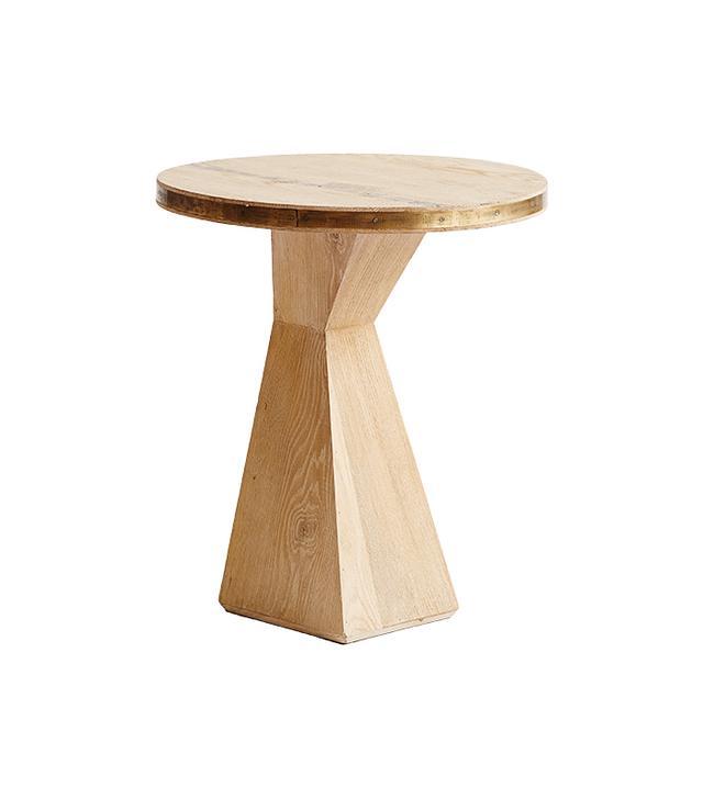 Kit Kemp for Anthropologie Folkthread Side Table, Gablebase